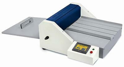 Cyklos Paper Perforating Machine & Card Creaser up to- 450mm width. A6 - A2 size