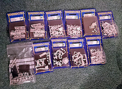 Undead Warmaster Army Deal