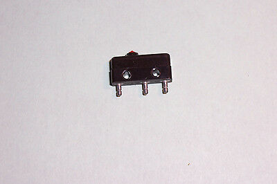 Honeywell Microswitch 11SM1 5Amp 250VAC SP C/O contacts new high quality UK made