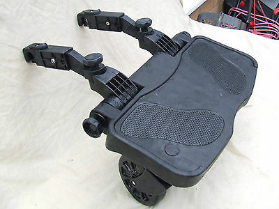 Stroller / Buggy Board,universal,fits Most Makes,strong Construction,adjustable