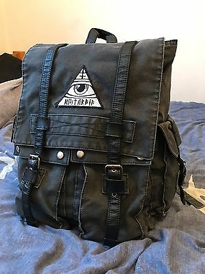 Disturbia Backpack