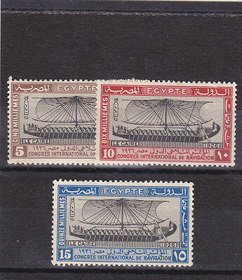 Stamps of Egypt