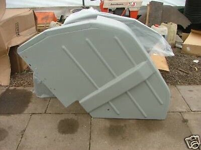 Ford 3000 4000 5000 Series Tractor Wings ( Safety Cab )