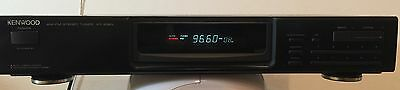 KENWOOD KT 1060 L tuner sintonizzatore stereo