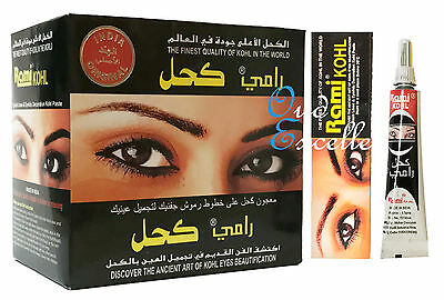 Rami Kohl Black Kajal Eyeliner - Brand New & Original from India x1