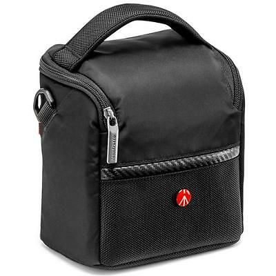 Manfrotto Active Shoulder Bag 3 for Camera Black MB MA-SB-A3 NEW with tags