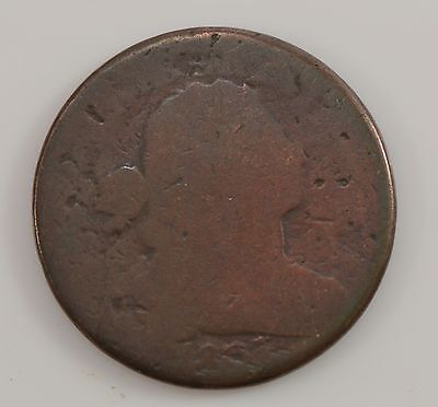 1806 Draped Bust Large Cent *G63