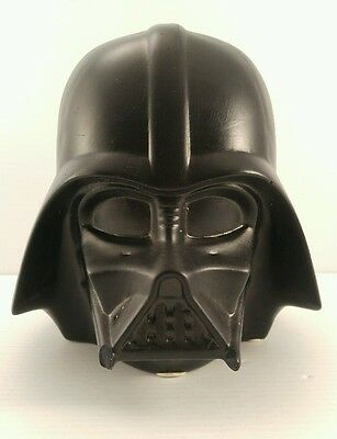 Vintage Star Wars Darth Vader Ceramic Bank