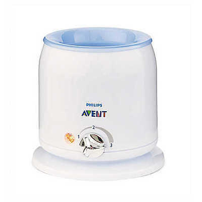 NEW Philips Avent Bottle And Food Warmer