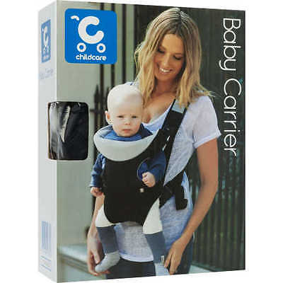 Childcare Baby Carrier
