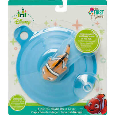 NEW The First Years Disney Finding Nemo Drain Cover