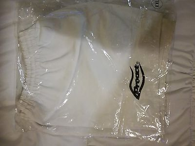 Short Rugby Blanc Proact L