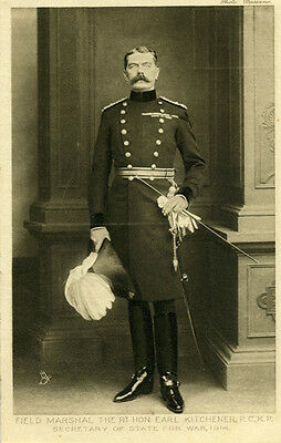 Lot of 5, Four WW1 postcards, One 1939 photo King George VI