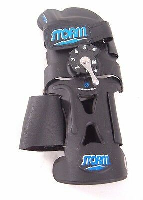 STORM 35 Multi Function Wrist Support RH Free Shipping