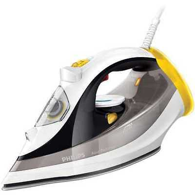 NEW Philips Azur Performer Steam Iron - GC3811/80