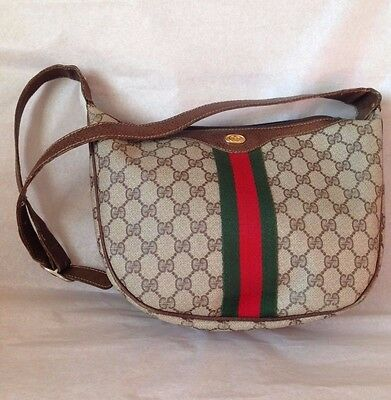 gucci_borsa vintage accessory collection monogram anni 80