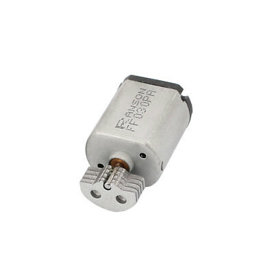 DC1.5-9V 3200RPM High Torque Rectangle Micro Vibration Motor for Electric Toy