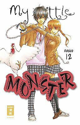 My little Monster 12 (Robico)
