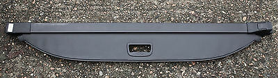 Genuine Vauxhall Zafira C Parcel Shelf Load Luggage Cover 2011-2017 #