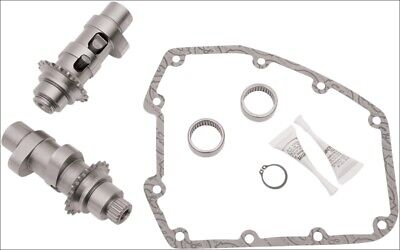 S&S Cycle 585 EZ Easy Start Chain Drive Cams .585 Lift Harley Twin Cam 07-16