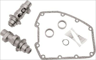 S&S Cycle 570 EZ Easy Start Chain Drive Cams .570 Lift Harley Twin Cam 07-16