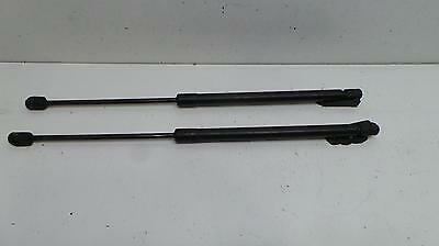 2003 Nissan Micra K12 Pair Of Tailgate Struts Gas Shocks