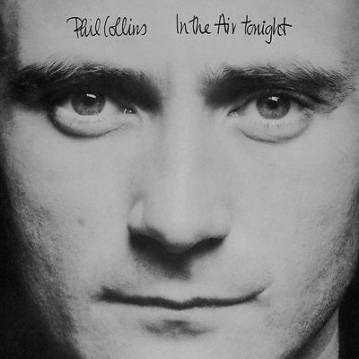 "Phil Collins / In The Air Tonight - Vinyl Single 7"" RSD Black Friday 2015"