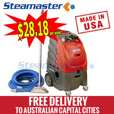 Sandia 500PSI Dual3Stage Carpet Steam Extraction Cleaning Machine Equipment wand