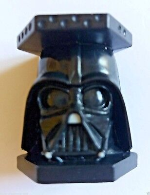 Figura: Darth Vader (Color Normal, nº 16) Abatons Panini, STAR WARS Disney