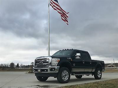 2013 Ford F-350  2013 Ford F350