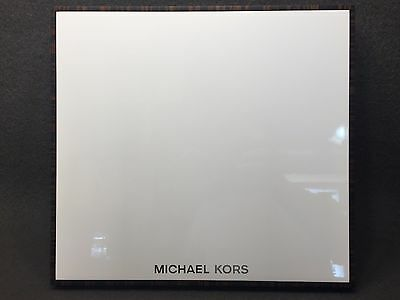Michael Kors Watch Jewelry Store Display