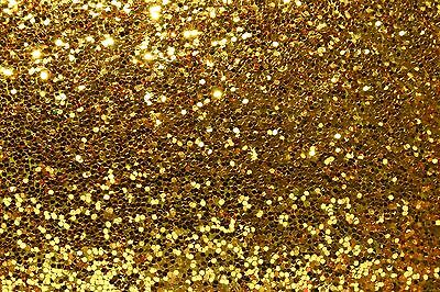 SCREEN PRINTING INK - Epic Gold Glitter