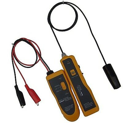 Underground Cable Wire Locator Easily Locate Pet Fence Wires Sprinkler Contro...