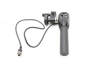 Fujinon SRD-92B Zoom Controller with mounting bracket & Zoom speed control 8 Pin