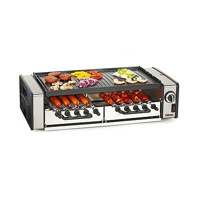 Grill Multifonction Système Tournant | Tristar RA2993