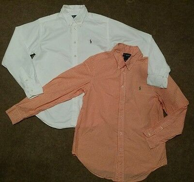 Boys huge 26 piece clothing lot size 14/16 Polo, Nike, Levis and more!