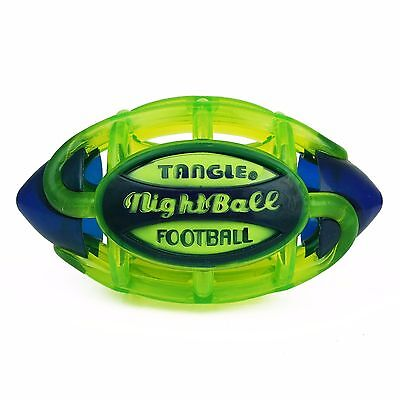 *NEW* Britz' n Pieces Nightball Glow In The Dark Water Resistant Football BMA825