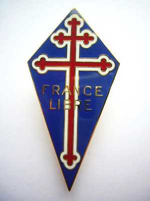 Wwii - Forces Navales Francaises Libres