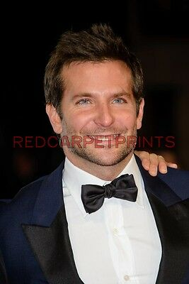 Bradley Cooper Poster Picture Photo Print A2 A3 A4 7X5 6X4
