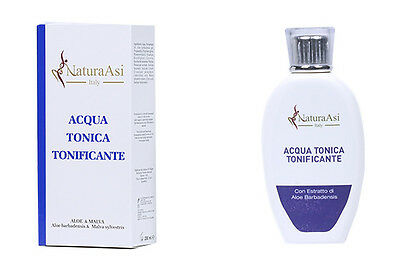 ACQUA TONICA TONIFICANTE 200 ml