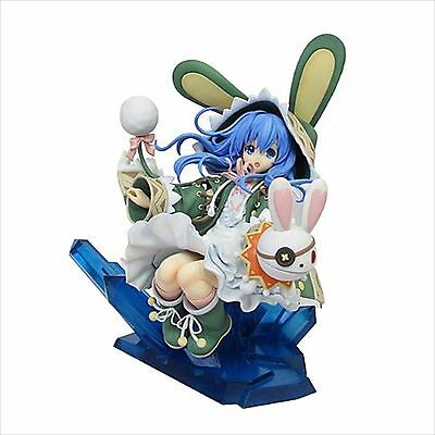 1//7 Scale PVC Figure PLUM PM Office A Date A Live II Yoshino Don/'t Hurt Me Ver
