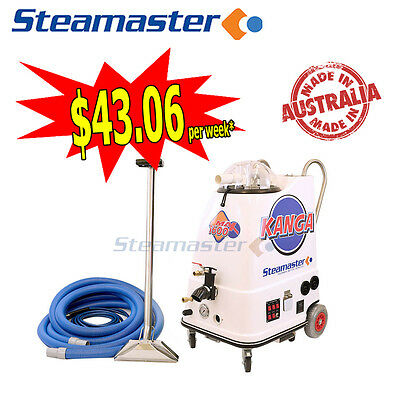 Carpet Cleaner Extraction Steam Tile Cleaning Machine Equipment Kanga 1600HWand