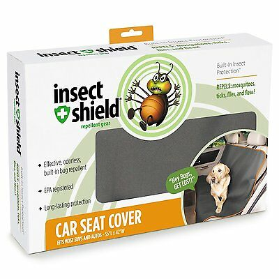 Insect Sied Repeent Car Seat Cover,, Sate
