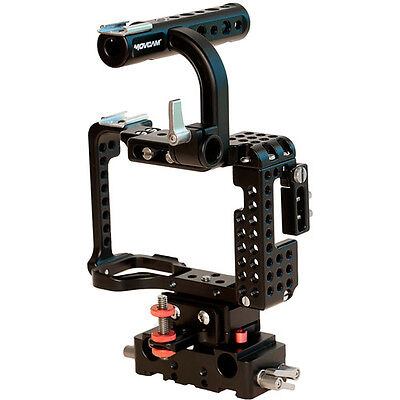 Cage MOVCAM A7SII  Cage Kit