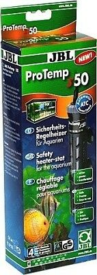 Chauffage avec protection anti-brulure protemp 50w