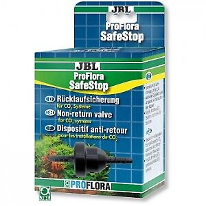 JBL ProFLora SafeStop : Valve anti-retour CO2