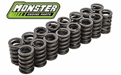 MONSTER  Small Block Chevy Performance Valve Springs MEP RV-943X-16