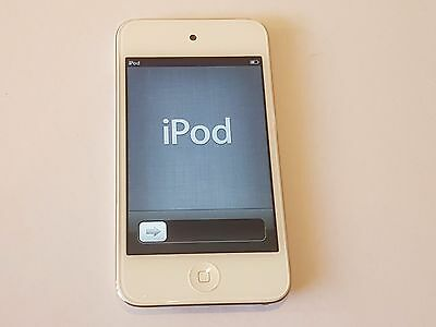 Apple iPod touch 4th Generation White (16GB) (1727248B)