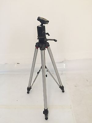 Manfrotto Art 058 Tripod With Manfrotto 268 Ball And Socket Head