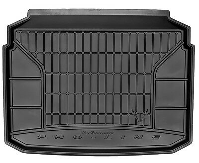 TM TAILORED RUBBER BOOT LINER MAT TRAY AUDI A3 8V Sportback since 2012 lower tru